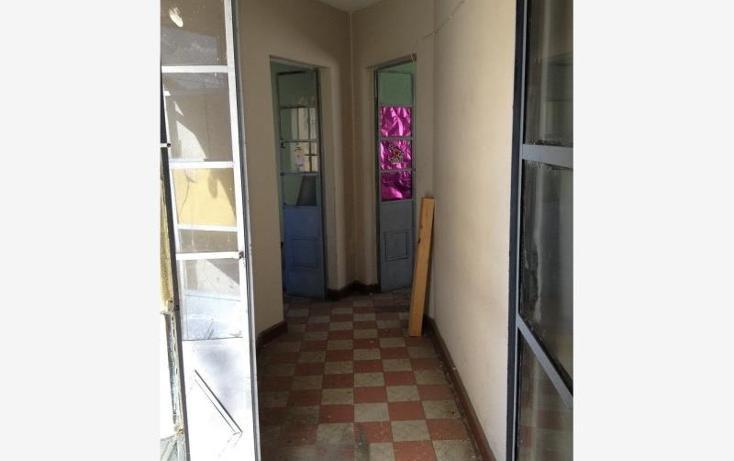 Foto de departamento en venta en  467, 469 y 471, el retiro, guadalajara, jalisco, 1982990 No. 10
