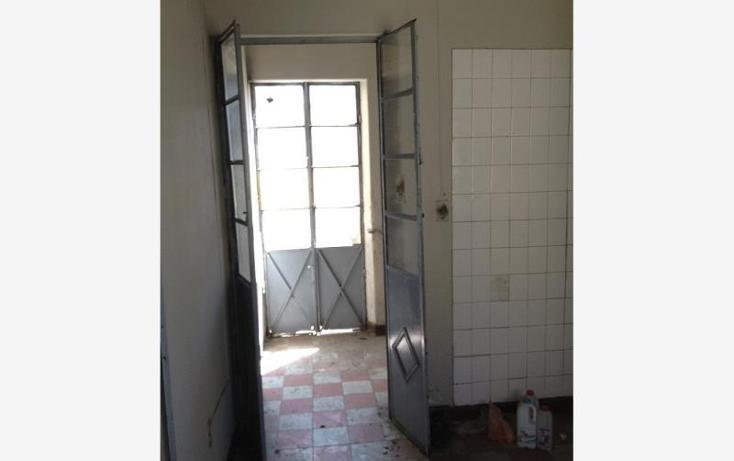 Foto de departamento en venta en  467, 469 y 471, el retiro, guadalajara, jalisco, 1982990 No. 19