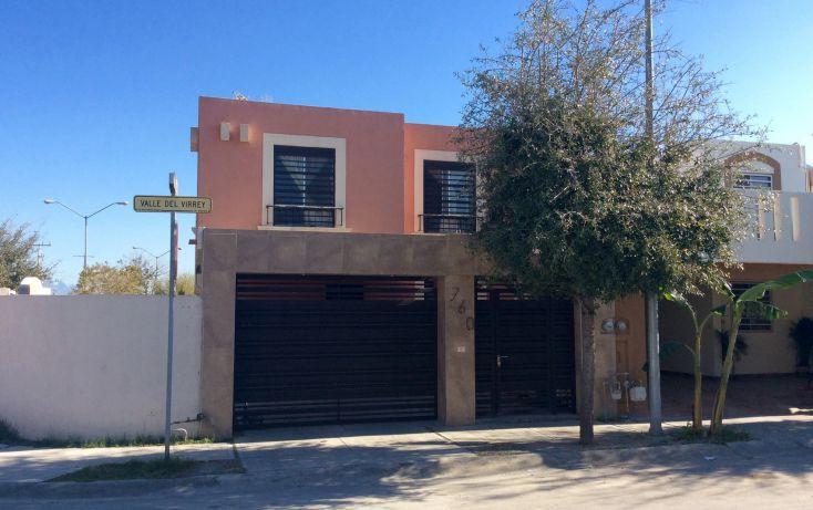 Foto de casa en venta en, ignacio altamirano, monterrey, nuevo león, 1653471 no 01