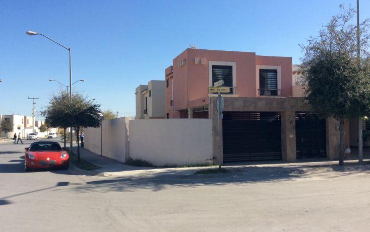 Foto de casa en venta en, ignacio altamirano, monterrey, nuevo león, 1653471 no 02