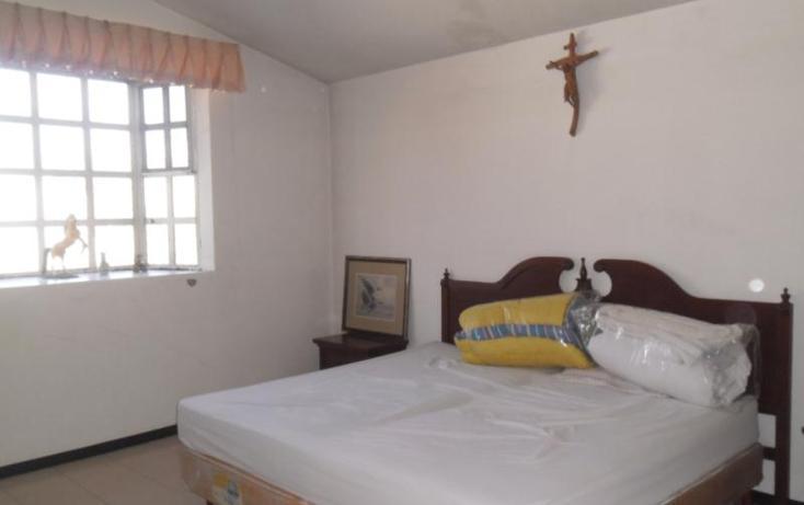 Foto de casa en venta en  ooo, zona de oro, celaya, guanajuato, 377716 No. 19