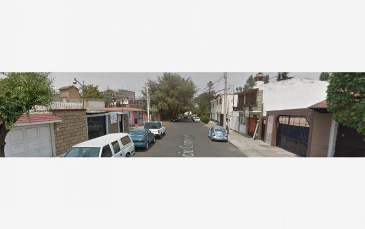 Foto de casa en venta en ignacio comonfort 12, sor juana inés de la cruz, toluca, estado de méxico, 1990472 no 02