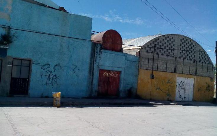 Foto de terreno comercial en venta en ignacio comonfort 3, malintzi, puebla, puebla, 1000059 no 02