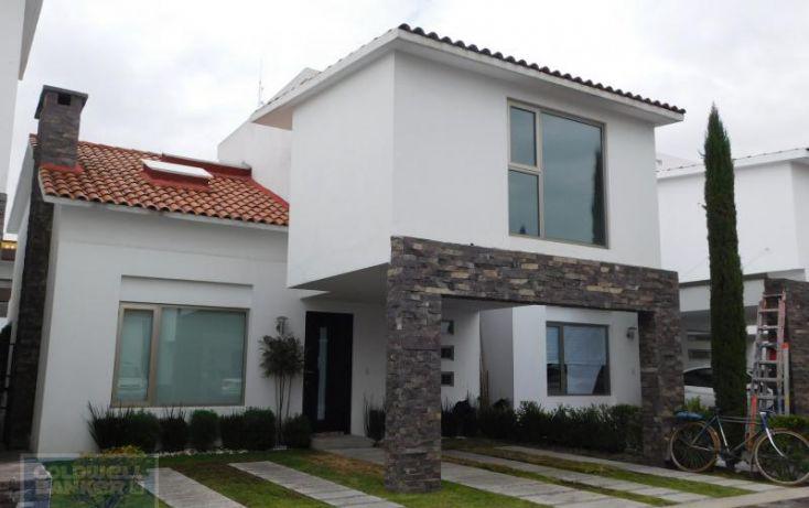 Foto de casa en condominio en renta en ignacio comonfort 399, la providencia, metepec, estado de méxico, 1968383 no 01