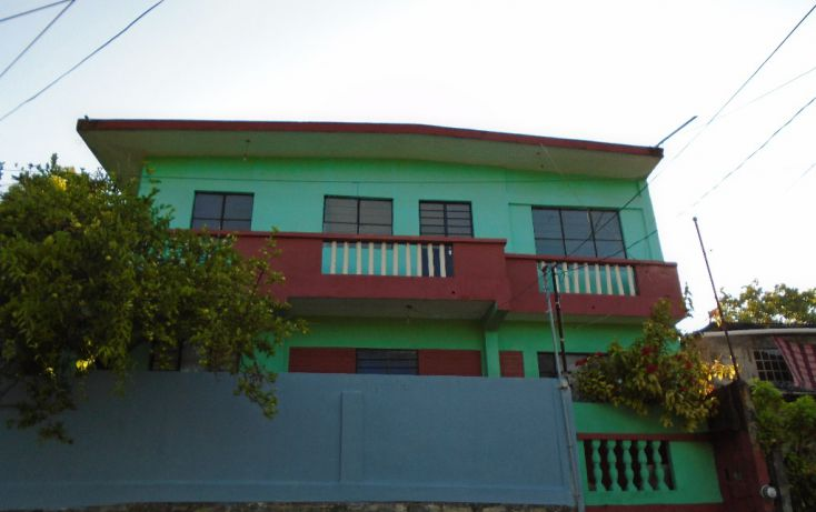 Foto de casa en venta en ignacio de la llave, 6 de enero, tuxpan, veracruz, 1720976 no 01