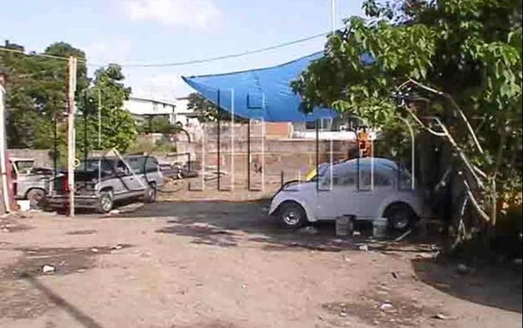 Foto de terreno comercial en venta en ignacio de la llave 7, zapote gordo, tuxpan, veracruz, 577980 no 03