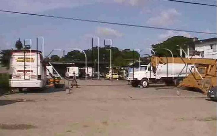 Foto de terreno comercial en venta en ignacio de la llave 7, zapote gordo, tuxpan, veracruz, 577980 no 05