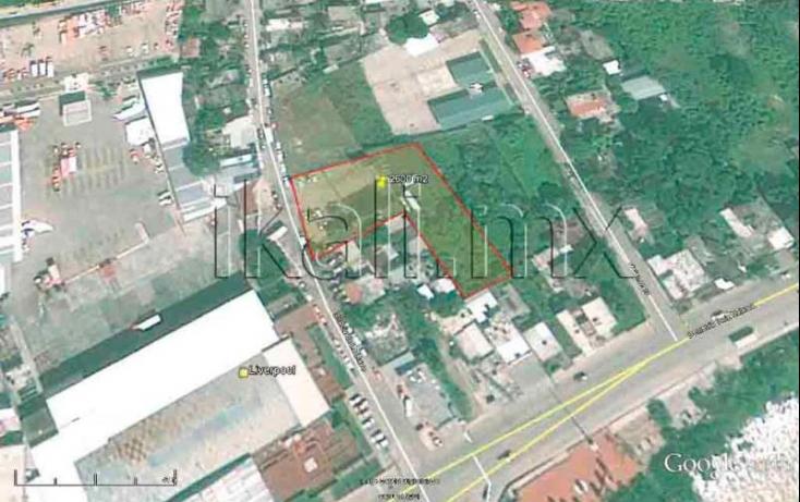 Foto de terreno comercial en renta en ignacio de la llave 7, zapote gordo, tuxpan, veracruz, 578005 no 02