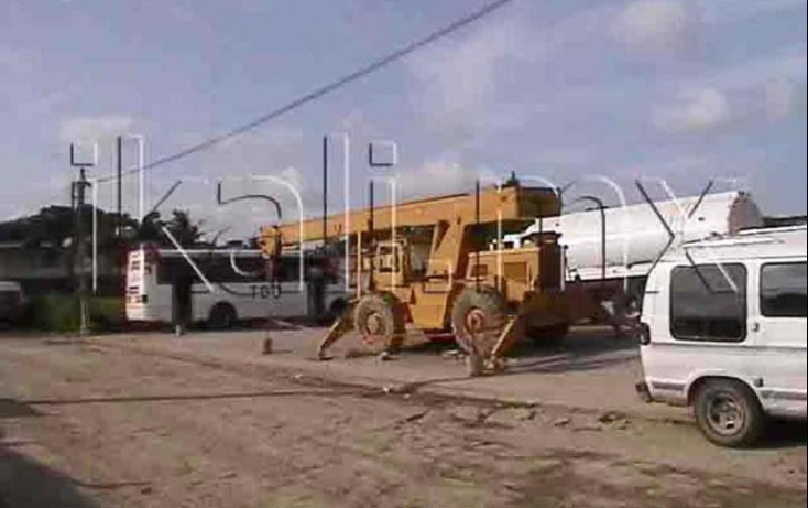 Foto de terreno comercial en renta en ignacio de la llave 7, zapote gordo, tuxpan, veracruz, 578005 no 07