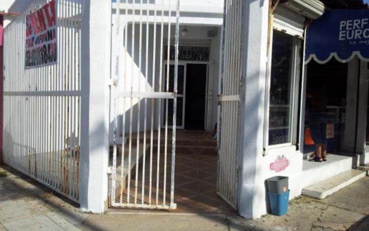 Foto de oficina en renta en ignacio de la llave esquina morelos 215, coatzacoalcos centro, coatzacoalcos, veracruz de ignacio de la llave, 406069 No. 01