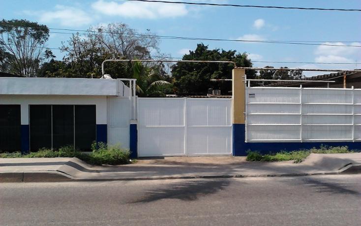 Foto de terreno comercial en renta en  , ignacio de la llave, poza rica de hidalgo, veracruz de ignacio de la llave, 1051429 No. 01