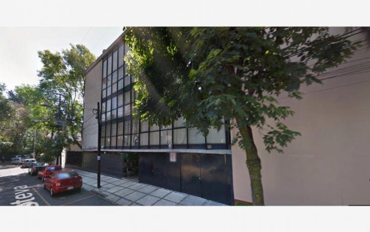 Foto de departamento en venta en ignacio esteva, san miguel chapultepec i sección, miguel hidalgo, df, 1990124 no 01