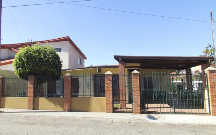 Foto de casa en venta en ignacio iturbide 200, buenaventura 2a sección, ensenada, baja california norte, 822839 no 03