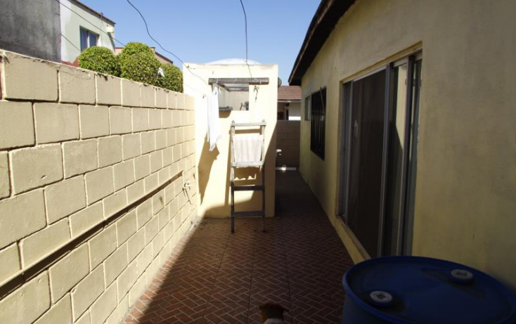 Foto de casa en venta en ignacio iturbide 200, buenaventura 2a sección, ensenada, baja california norte, 822839 no 17