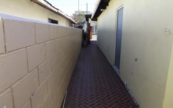 Foto de casa en venta en ignacio iturbide 200, buenaventura 2a sección, ensenada, baja california norte, 822839 no 20