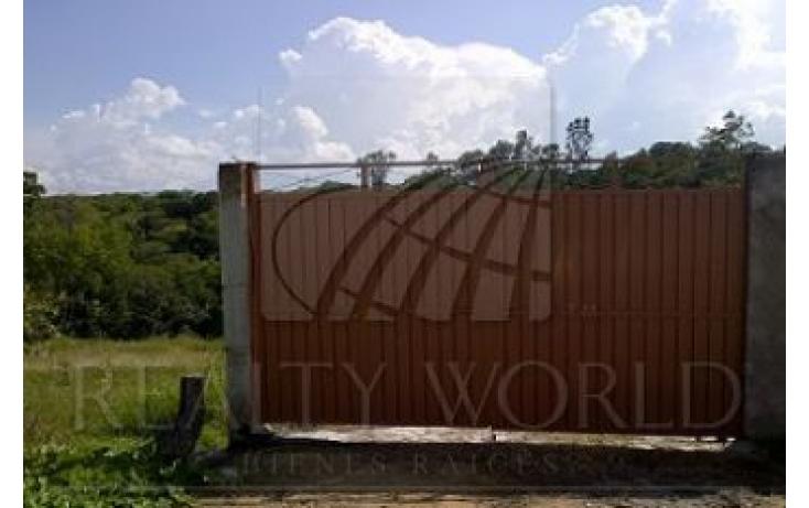 Foto de terreno habitacional en venta en ignacio lopez rayon  barrio de san miguel, tonatico, tonatico, estado de méxico, 603903 no 01