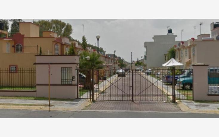 Foto de casa en venta en ignacio lopez rayon 42, las américas, ecatepec de morelos, méxico, 3419956 No. 01