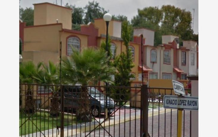 Foto de casa en venta en ignacio lopez rayon 42, las américas, ecatepec de morelos, méxico, 3419956 No. 02