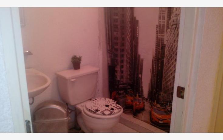 Foto de casa en venta en ignacio lopez rayon 42, las américas, ecatepec de morelos, méxico, 3419956 No. 09
