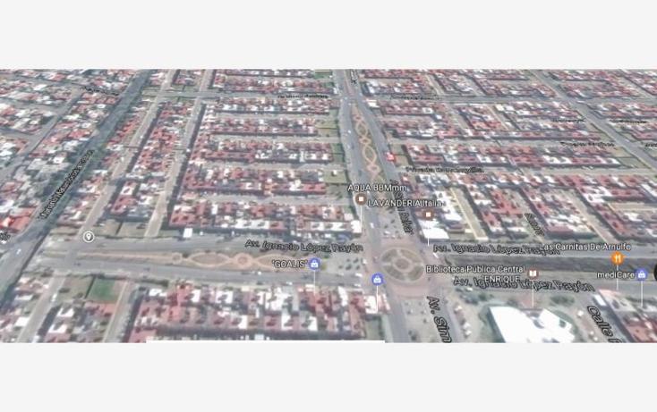 Foto de casa en venta en ignacio lopez rayon 42, las américas, ecatepec de morelos, méxico, 3419956 No. 10