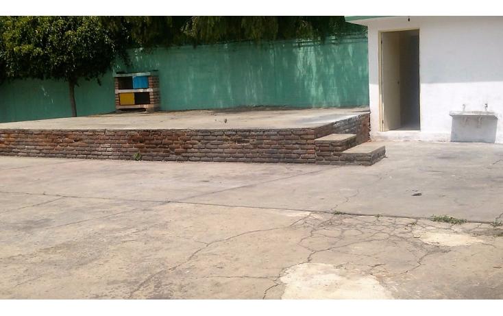 Foto de casa en venta en  , ignacio lópez rayón, atizapán de zaragoza, méxico, 1544747 No. 03