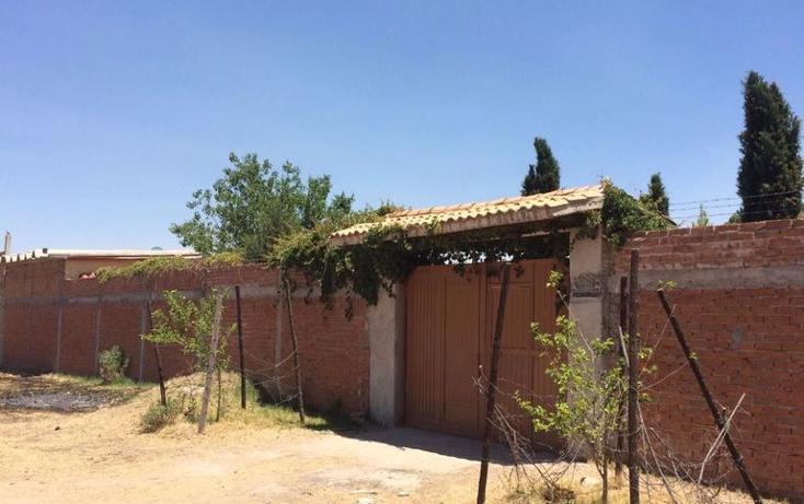 Foto de casa en venta en  , ignacio lópez rayón, durango, durango, 3427334 No. 14