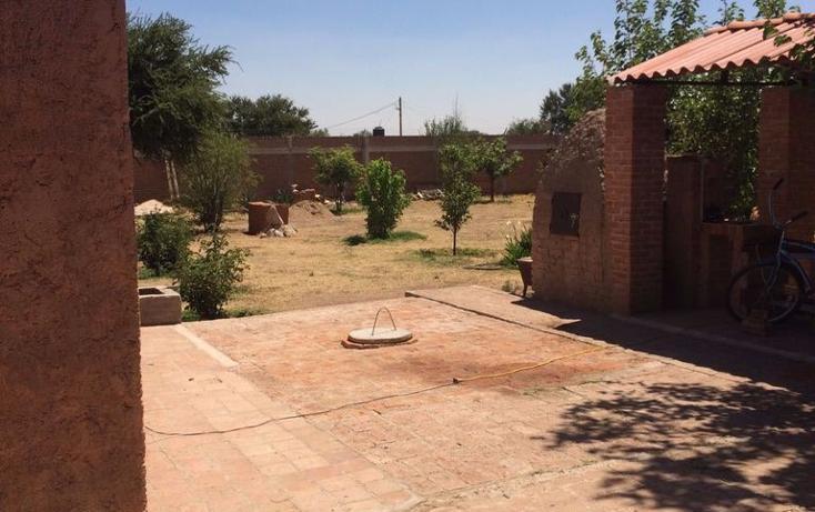 Foto de casa en venta en  , ignacio lópez rayón, durango, durango, 3427334 No. 17