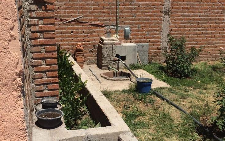 Foto de casa en venta en  , ignacio lópez rayón, durango, durango, 3427334 No. 28