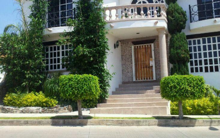 Foto de casa en venta en, ignacio lópez rayón, morelia, michoacán de ocampo, 1164933 no 01