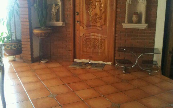 Foto de casa en venta en, ignacio lópez rayón, morelia, michoacán de ocampo, 1164933 no 08