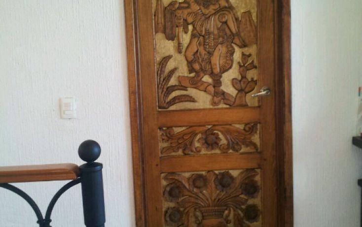 Foto de casa en venta en, ignacio lópez rayón, morelia, michoacán de ocampo, 1164933 no 09