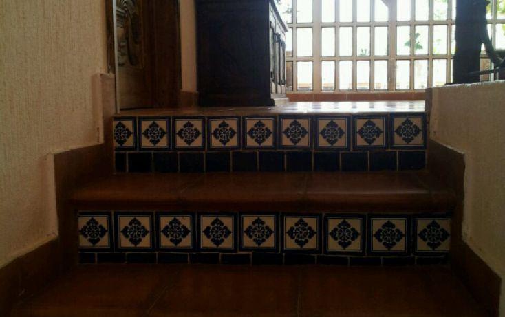 Foto de casa en venta en, ignacio lópez rayón, morelia, michoacán de ocampo, 1164933 no 11