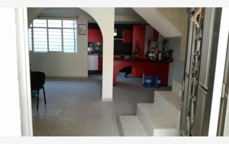 Foto de casa en venta en  , ignacio lópez rayón, morelia, michoacán de ocampo, 1621990 No. 02