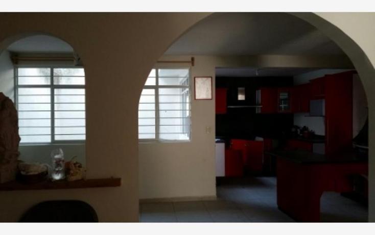Foto de casa en venta en  , ignacio lópez rayón, morelia, michoacán de ocampo, 1621990 No. 03