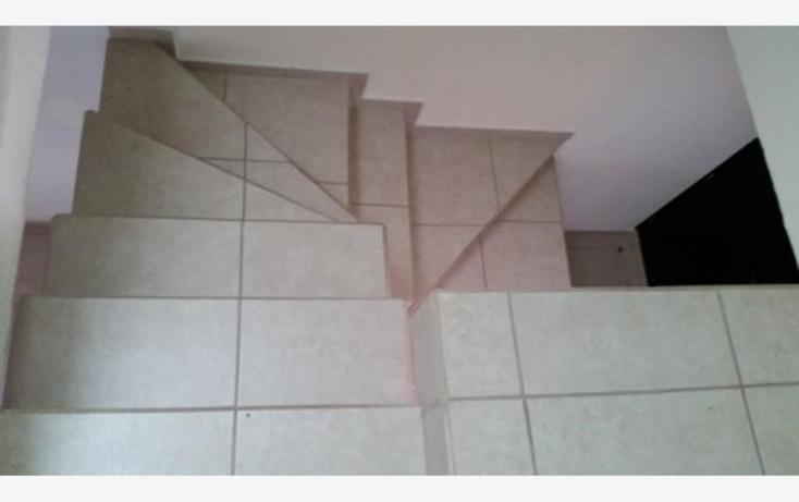 Foto de casa en venta en  , ignacio lópez rayón, morelia, michoacán de ocampo, 1621990 No. 04