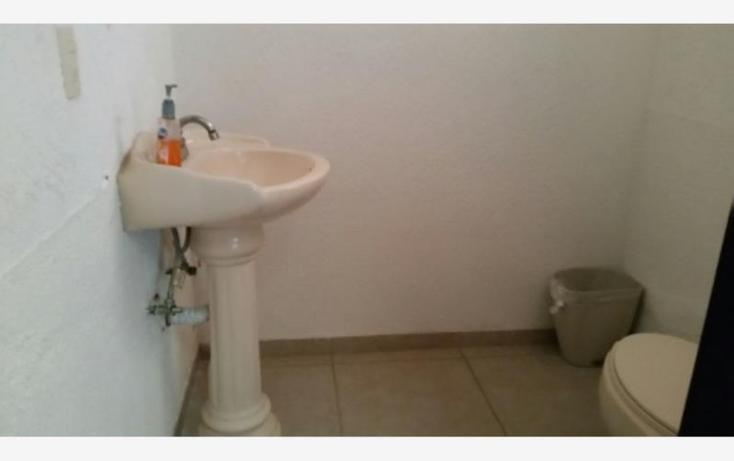 Foto de casa en venta en  , ignacio lópez rayón, morelia, michoacán de ocampo, 1621990 No. 09
