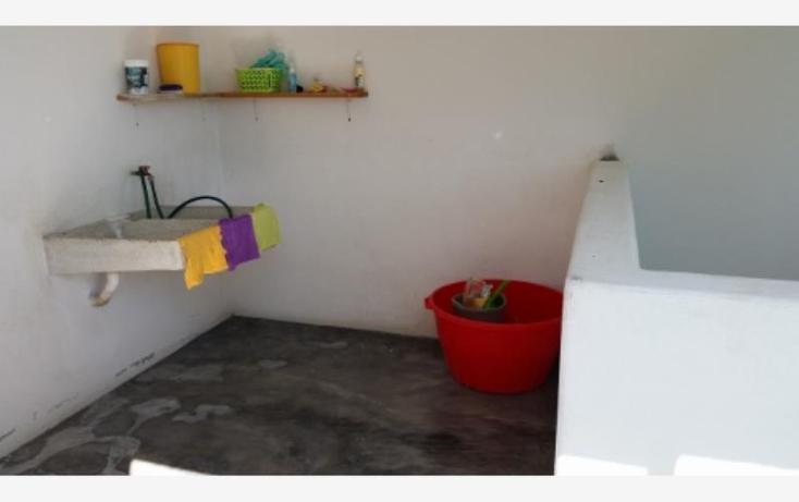 Foto de casa en venta en  , ignacio lópez rayón, morelia, michoacán de ocampo, 1621990 No. 11