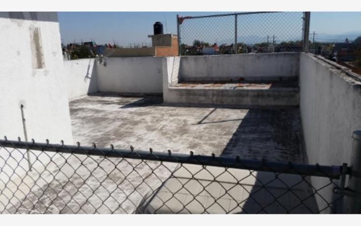 Foto de casa en venta en  , ignacio lópez rayón, morelia, michoacán de ocampo, 1621990 No. 12