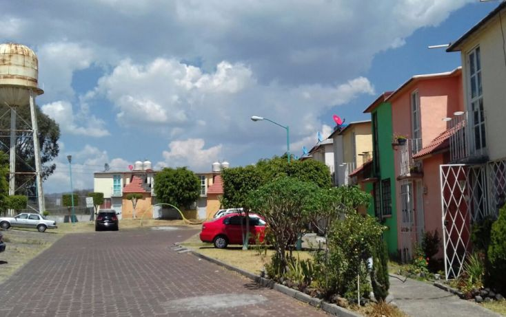 Foto de casa en condominio en venta en, ignacio lópez rayón, morelia, michoacán de ocampo, 1717876 no 03