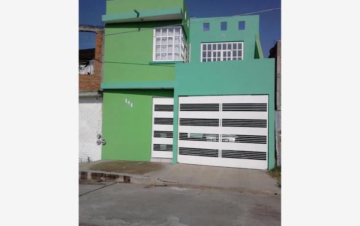 Foto de casa en venta en, ignacio lópez rayón, morelia, michoacán de ocampo, 811555 no 01