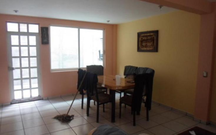 Foto de casa en venta en, ignacio lópez rayón, morelia, michoacán de ocampo, 811555 no 03
