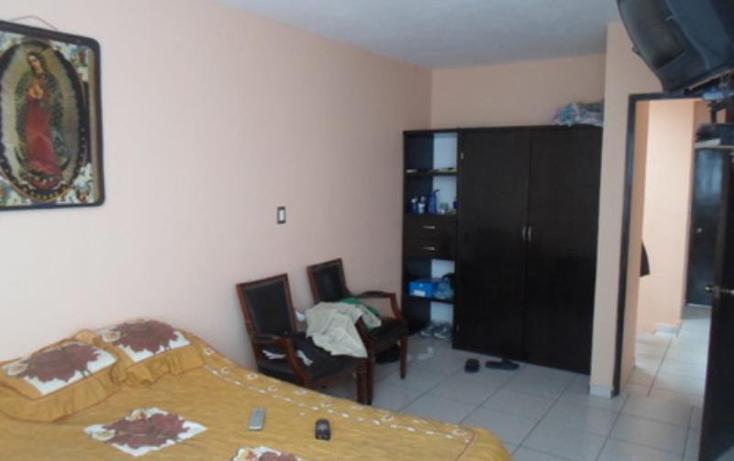 Foto de casa en venta en, ignacio lópez rayón, morelia, michoacán de ocampo, 811555 no 04