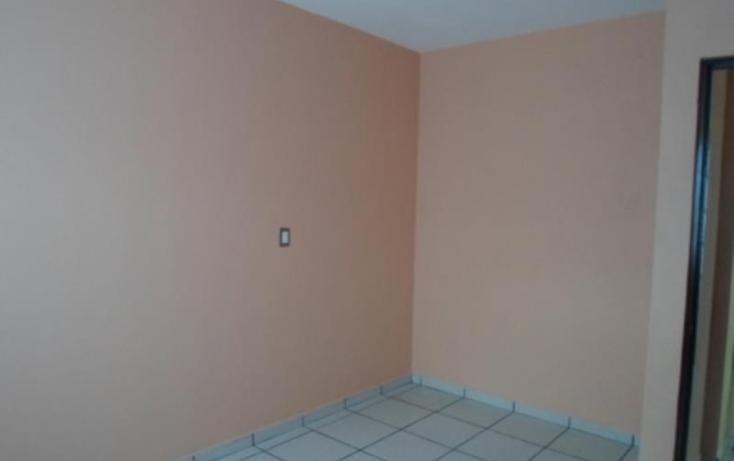 Foto de casa en venta en, ignacio lópez rayón, morelia, michoacán de ocampo, 811555 no 06
