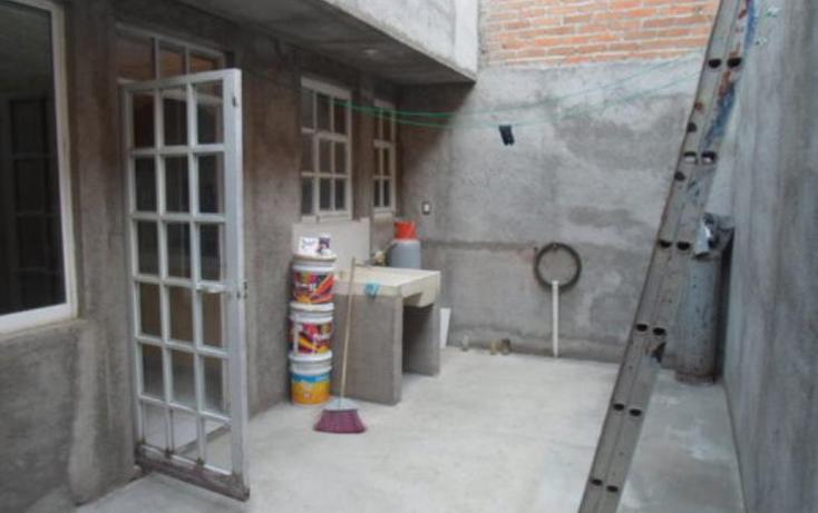 Foto de casa en venta en, ignacio lópez rayón, morelia, michoacán de ocampo, 811555 no 11