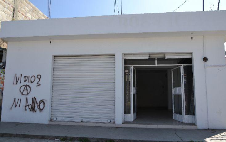 Foto de local en renta en ignacio lópez rayón, san pablo autopan, toluca, estado de méxico, 1428515 no 01