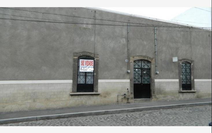 Foto de casa en venta en ignacio lozada 58, bodo, coroneo, guanajuato, 541280 no 11