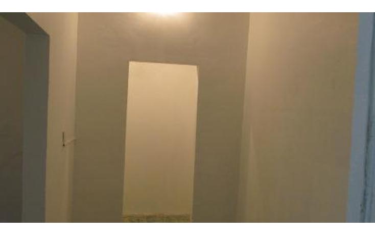 Foto de casa en venta en  , ignacio manuel altamirano, miguel hidalgo, distrito federal, 2036251 No. 05