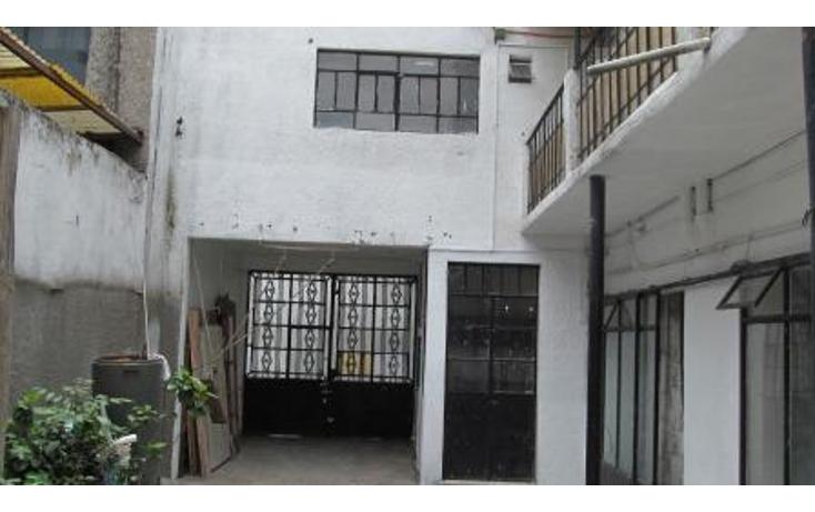 Foto de casa en venta en  , ignacio manuel altamirano, miguel hidalgo, distrito federal, 2036251 No. 06