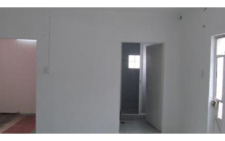Foto de casa en venta en  , ignacio manuel altamirano, miguel hidalgo, distrito federal, 2036251 No. 07