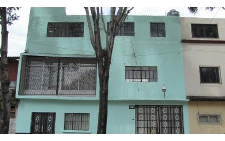 Foto de casa en venta en  , ignacio manuel altamirano, miguel hidalgo, distrito federal, 2036251 No. 11